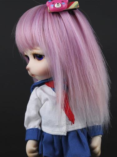 FM/1093G_Baby_Pink 가발