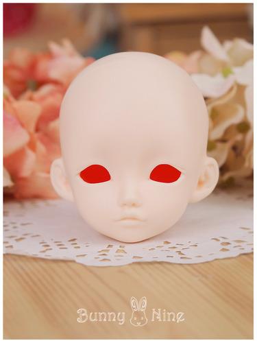 바니] 야미 헤드/35cm