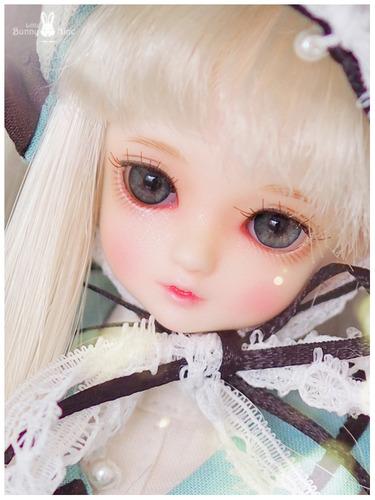 Little bunny] 리틀포푸리 C 인형/21.5cm