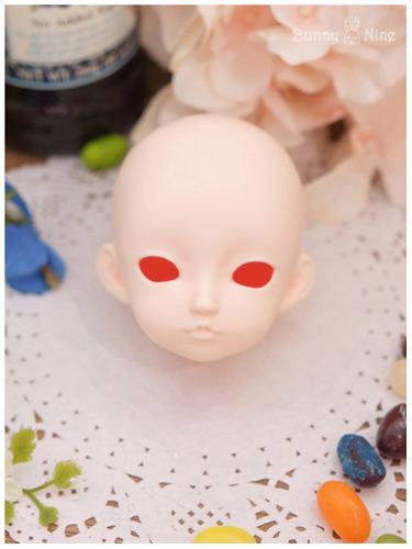바니] 푸딩 헤드/35cm